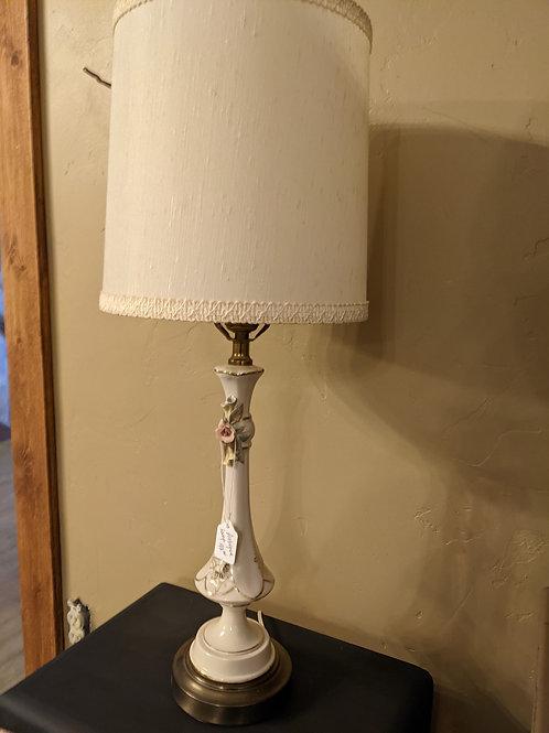 Antique Lamp (A-107)
