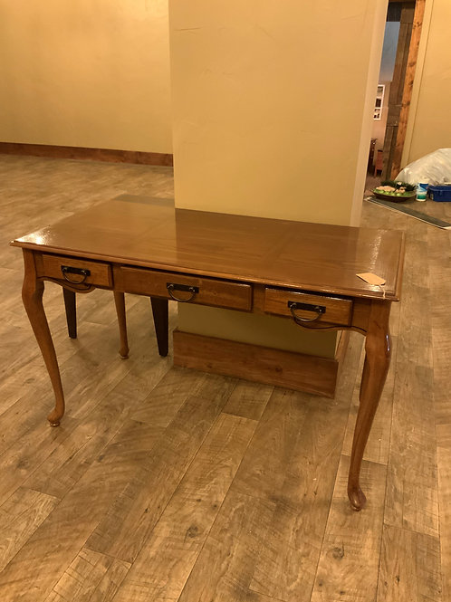 Sofa Table 3 Drawers (T-126)