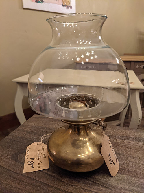 Oil Lamp (A-104)
