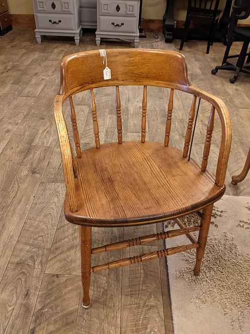Oak Chair (CH-105)