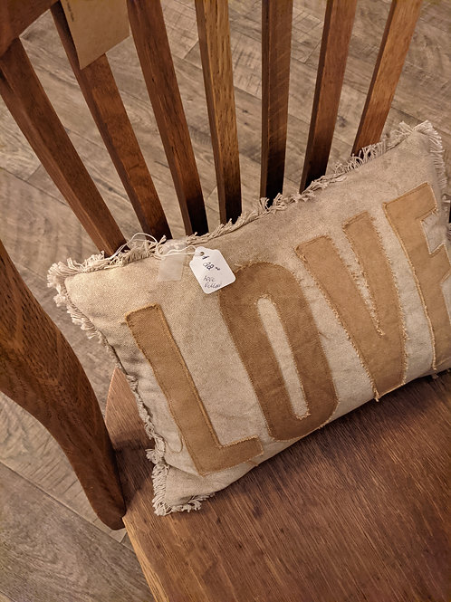 Love Pillow (A-109)