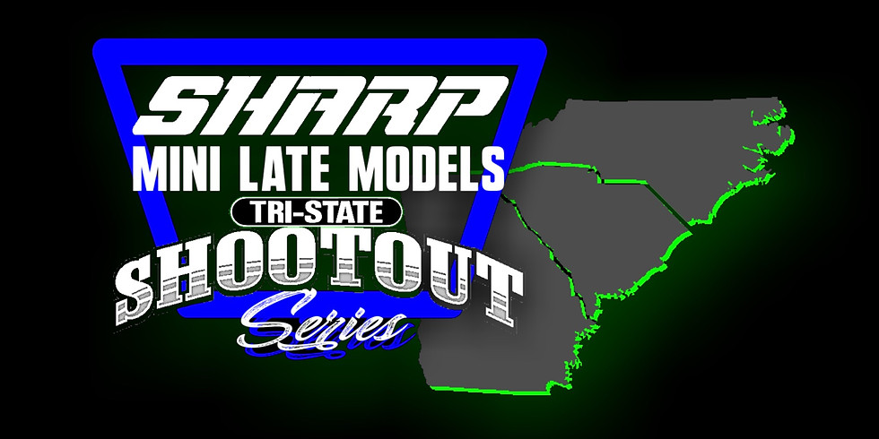SHARP Tri-State Shootout Series
