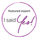 I Said Yes Featured Badge.jpg