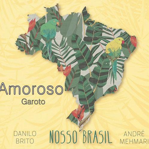 Nosso Brasil (24bit WAV)