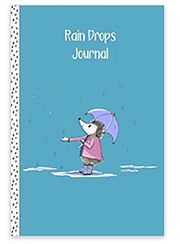 Rain Drops Journal