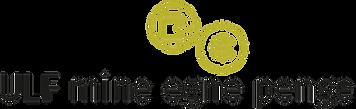 ULF mine penge logo