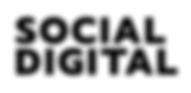Social Digital Logo og link