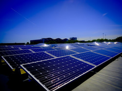 hci solar Santa Monica