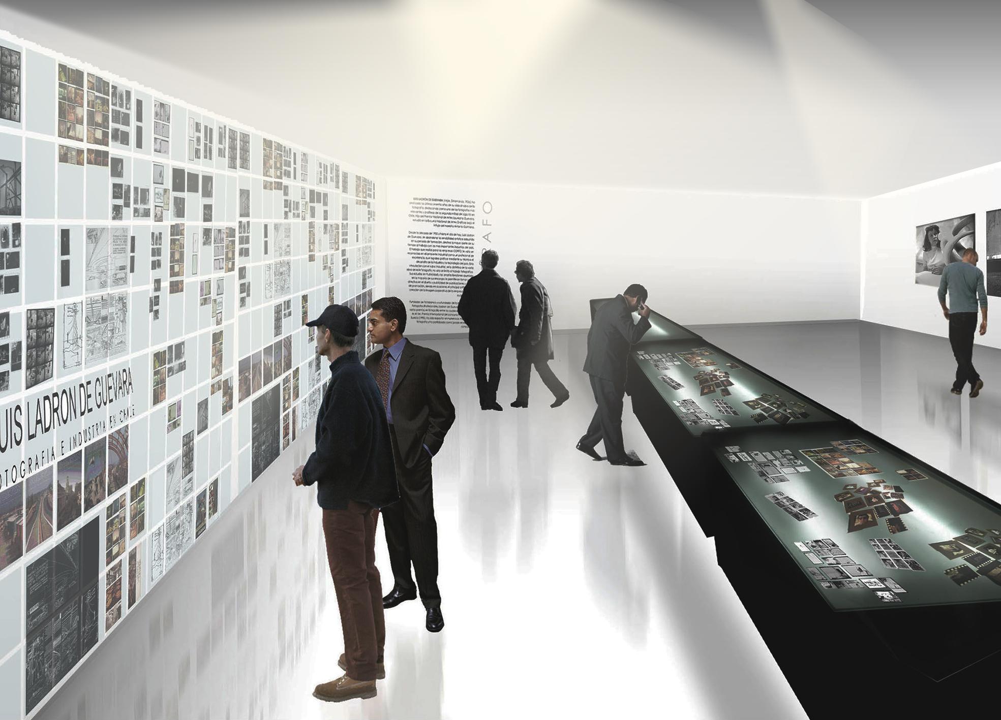 Exposición Fotográfica LLG