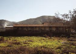 Pabellón Corinto - Pencahue, Chile