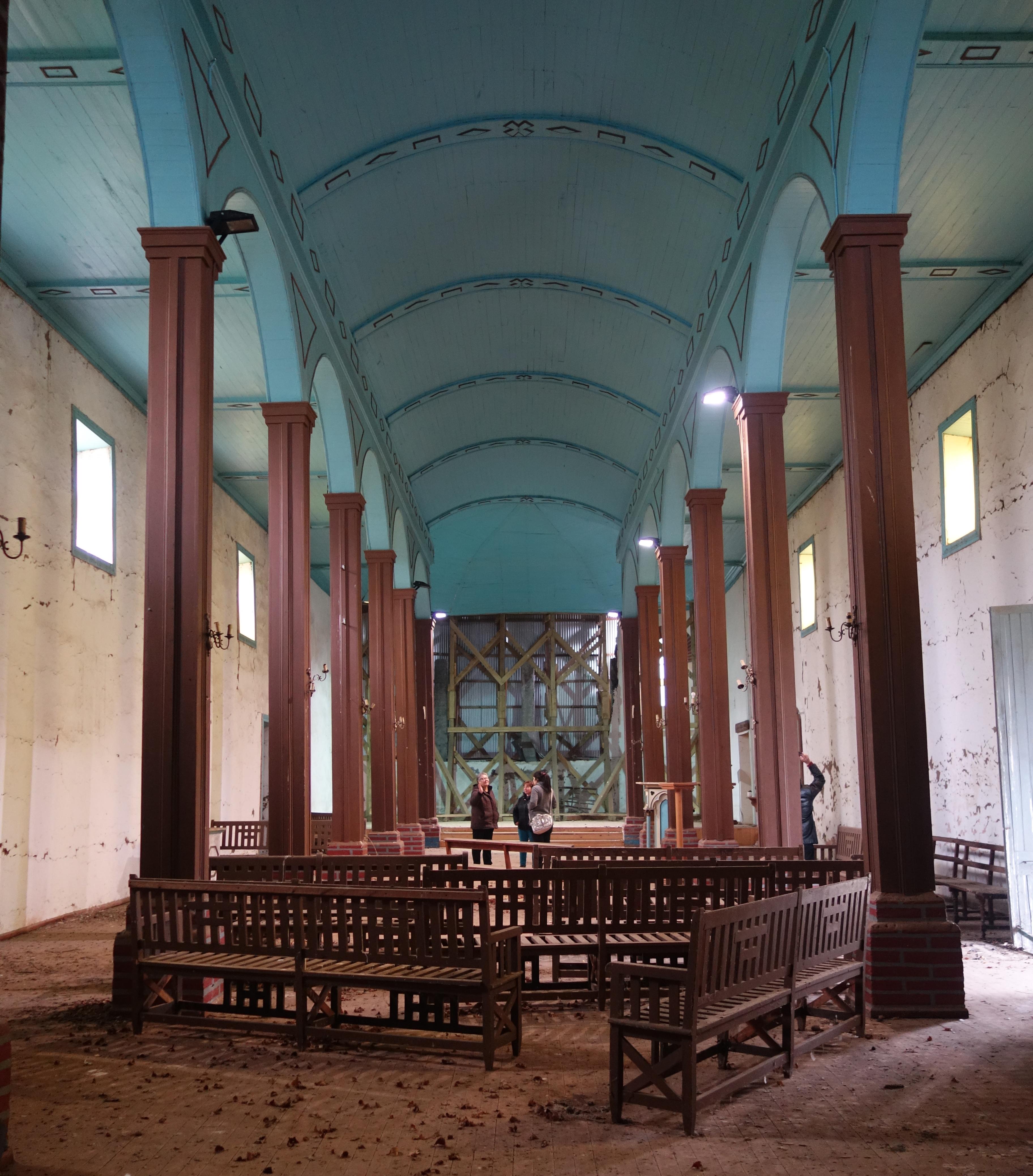 Santuario I.C de Corinto