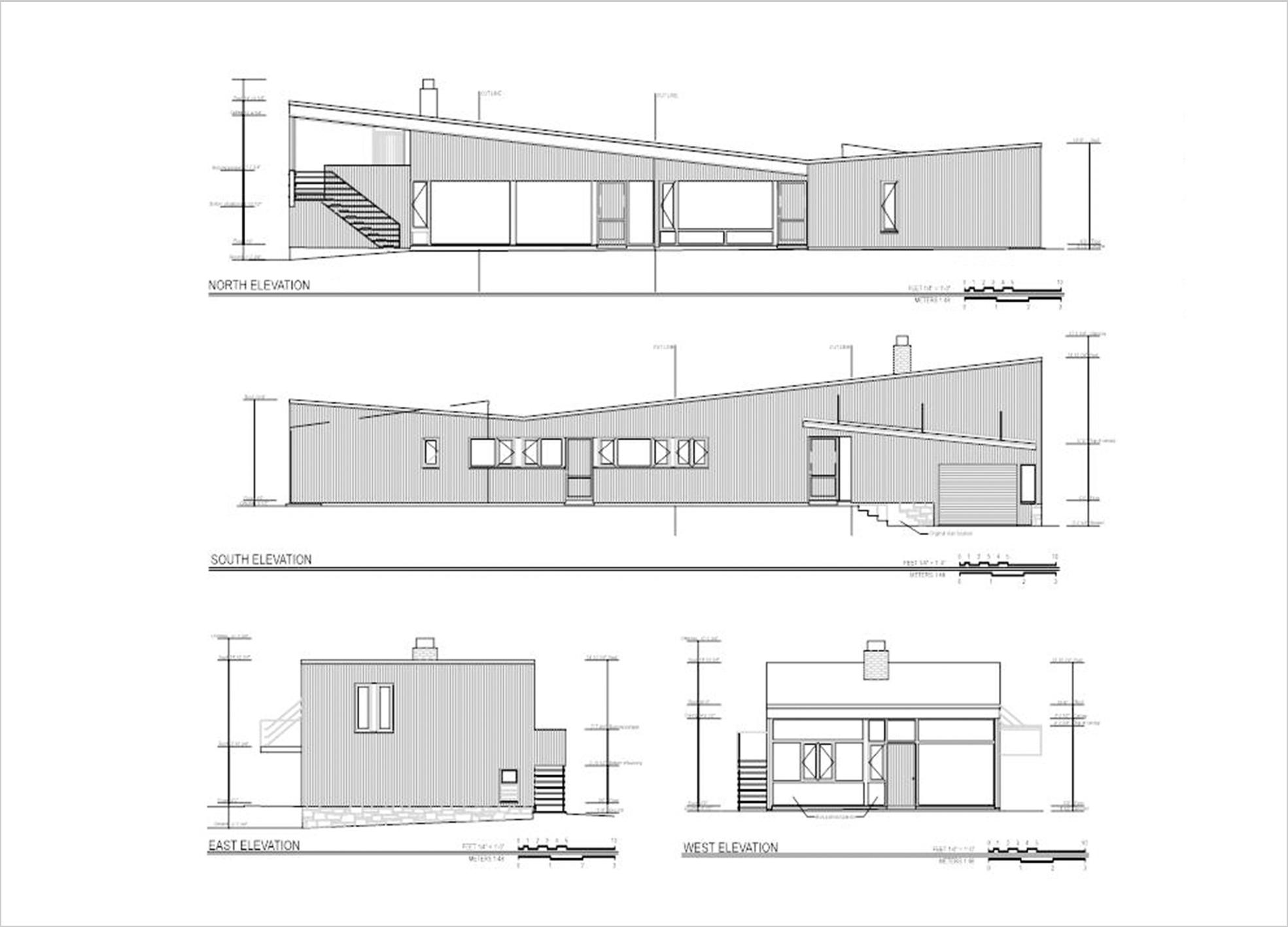 Breuer House