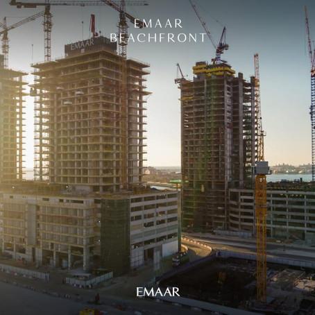 Novità Investimenti immobiliari Off Plan a Dubai             (Progetti in costruzione a Dubai)