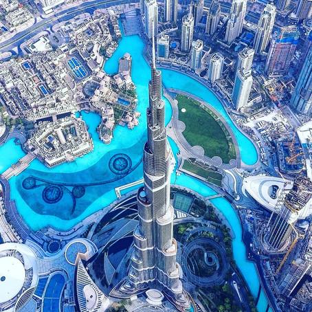 È veramente fallito il costruttore del Burj Khalifa a Dubai?