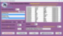 Drug Testing Software Random Window
