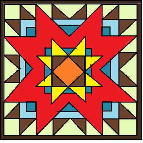Indian Harvet Variation