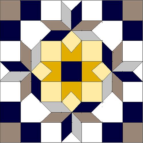Victorian Star