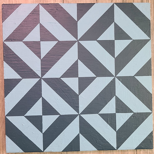 Tri-Tile
