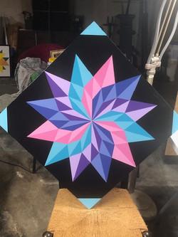 Compass Blossom