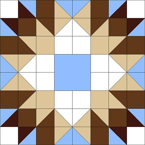 Divided Cross
