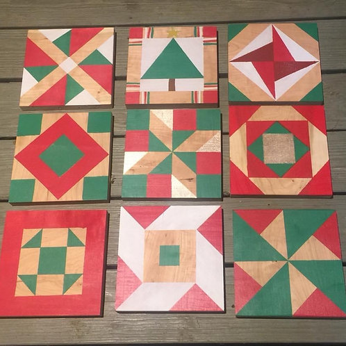 Christmas Mini Set