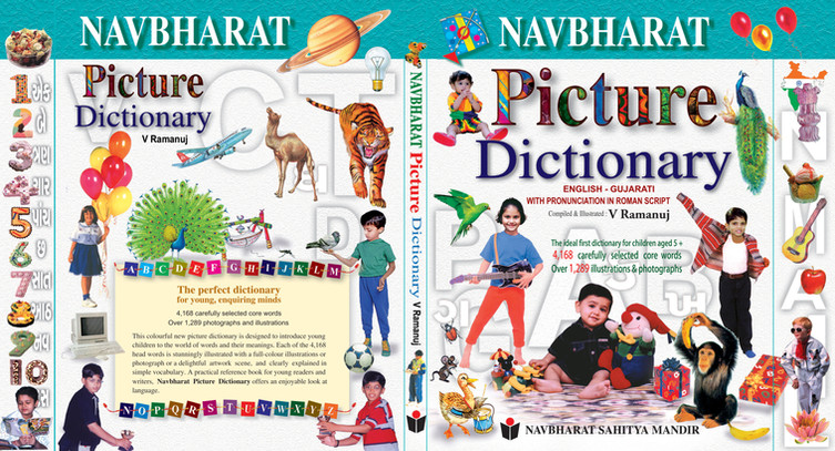 Pictur Dictionary