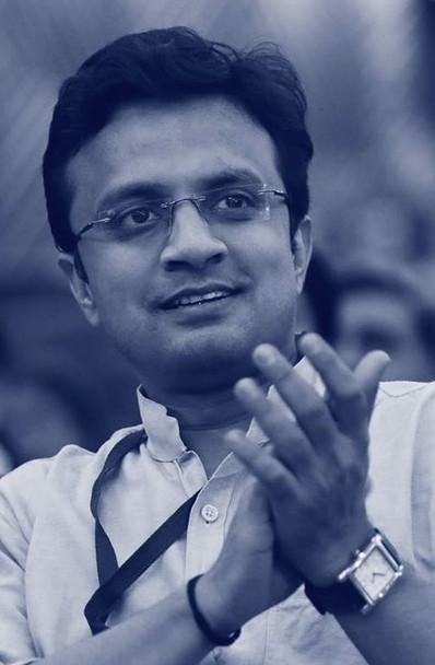 Siddharth Ramanuj
