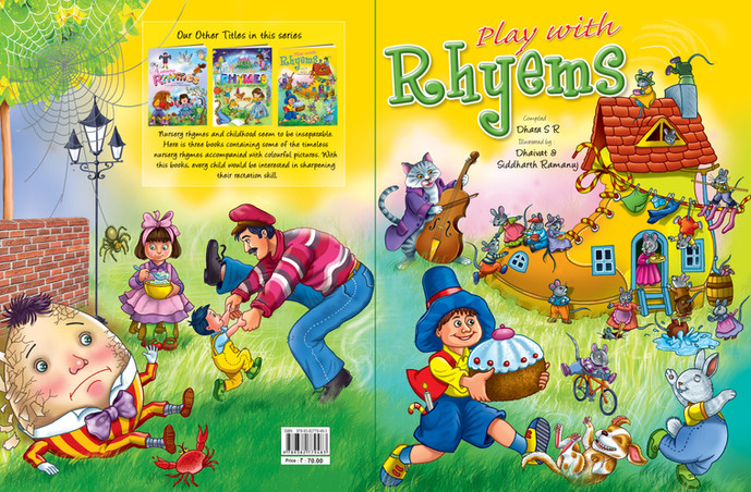 PLAY WITH RHYMES