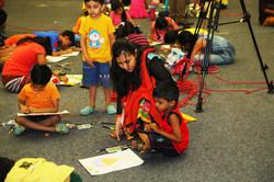 Ahmedabad National Book Fair