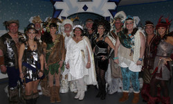 Arctic Tribal Warriors 2014-2015