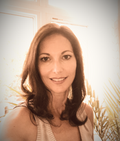 Kristina Hoffmann Spirituality Coach
