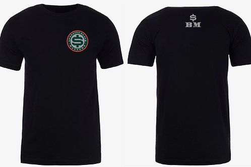 SBM Logo T-Shirt