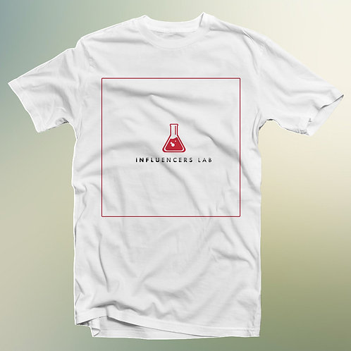 Influencers Lab T-shirt