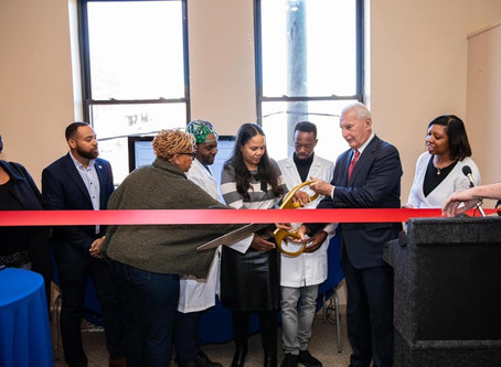 The WIN Factory holds Grand Opening in Wilmington