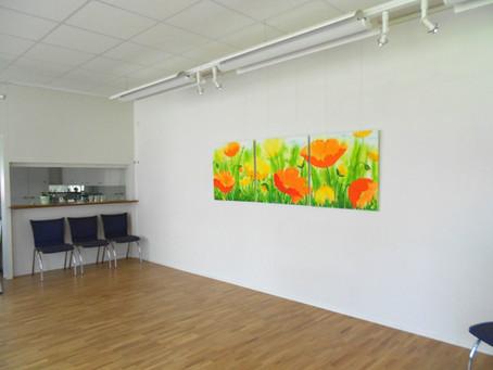 Kurs- & Seminarraum                         Auerstrasse 43, Heerbrugg