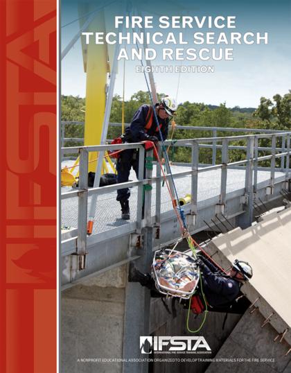 Fire Service Technical Search and Rescue, 8th Edition