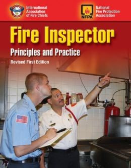 Fire Inspector: Principles & Practice
