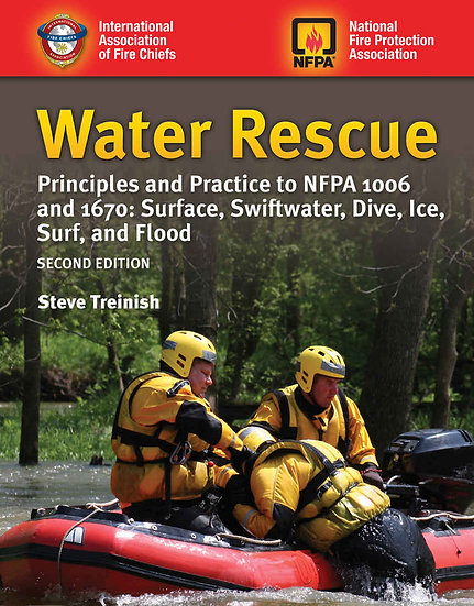 Water Rescue, 2nd Edition