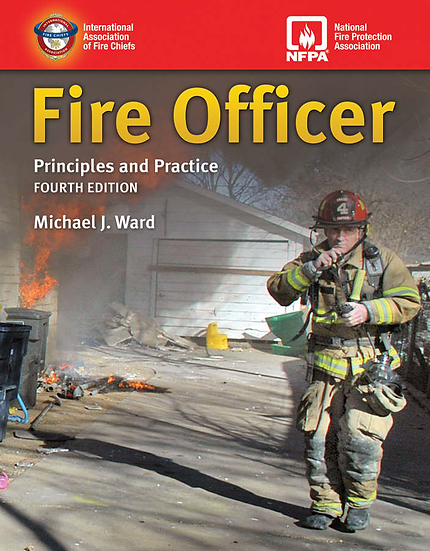 Fire Officer: Principles and Practice, 4th Edition