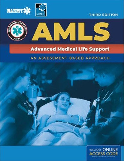 AMLS: Advanced Medical Life Support, 3rd Edition