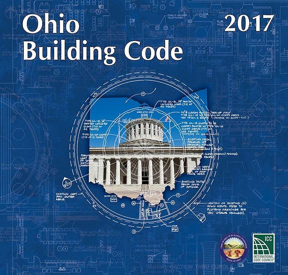 2017 Ohio Building Code