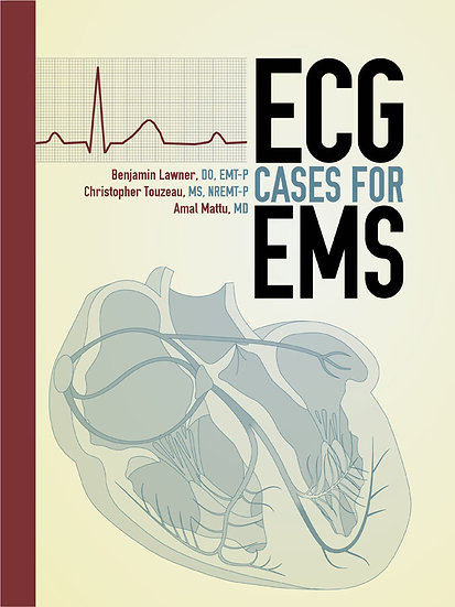 ECG Cases for EMS