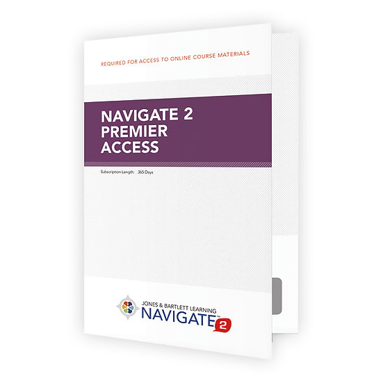 Navigate 2 Premier Access for AEMT of the Sick and Injured, 3rd Edition