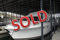 98 Carver 405 1998 Regal 402 Used Boat L