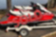 18 Yamaha VX Cruisers
