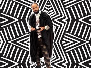 Bilal - Pleasure Toy ft. Big K.R.I.T. (Video)