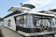 2007 Starlite 16x70 Houseboat used boat