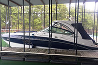 2014 Cruisers 380 Used Boat Lake Lanier