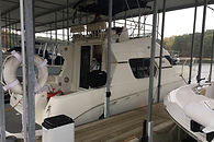 2001 Silverton 35 Convertible used boat
