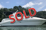 06 Sea Ray 320 1998 Regal 402 Used Boat